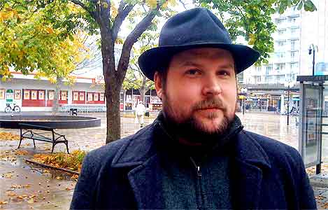 """Markus """"Notch"""" Persson (Foto: Divulgação)"""