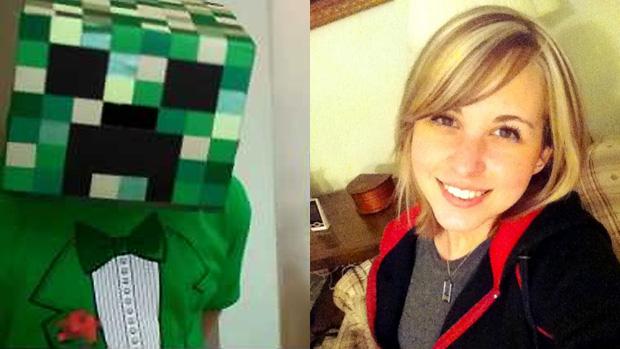 Festa de criador de Minecraft é estragada por fã pervertido (Foto: Divulgação)