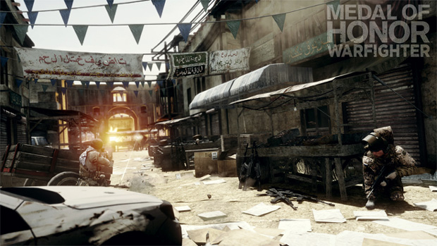 medal of honor warfighter ter dlc baseado na ca ada a. Black Bedroom Furniture Sets. Home Design Ideas