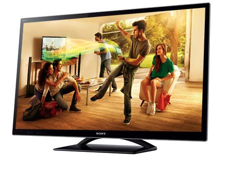 Sony aposta em alta qualidade de imagem (Foto: Divulgação)
