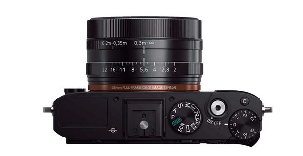 Sony RX1  (Foto: Reprodução)