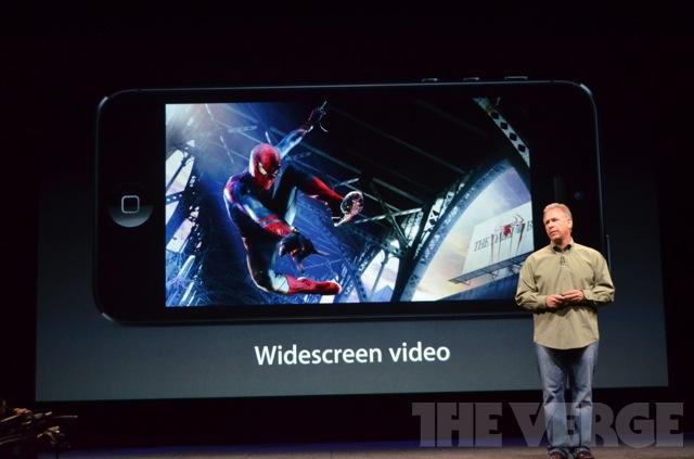 Vídeos em formato Widescreen  (Foto: Reprodução / The Verge)