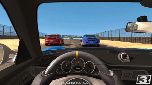 Real Racing 3 (Foto: Divulgao)