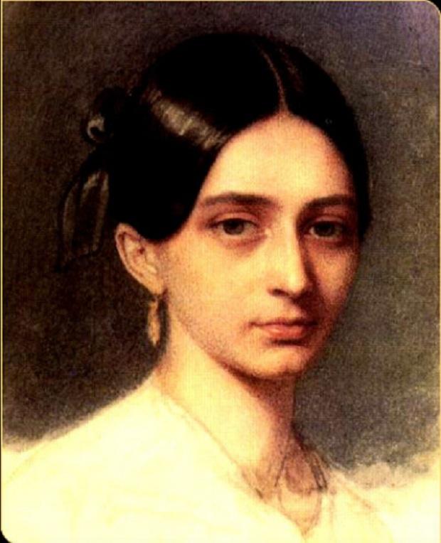 Clara Schumann (Foto: Reprodução/Google) (Foto: Clara Schumann (Foto: Reprodução/Google))