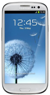 Galaxy S3 (Foto: Divulgação)