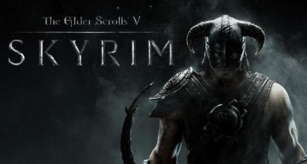 Skyrim é uma aventura épica (Foto: Divulgação)