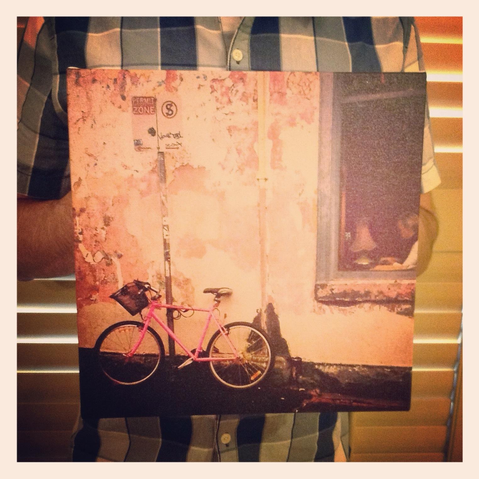 No Instacanvas você pode vender suas fotos como quadros (Foto: Reprodução/En Frame Photography)