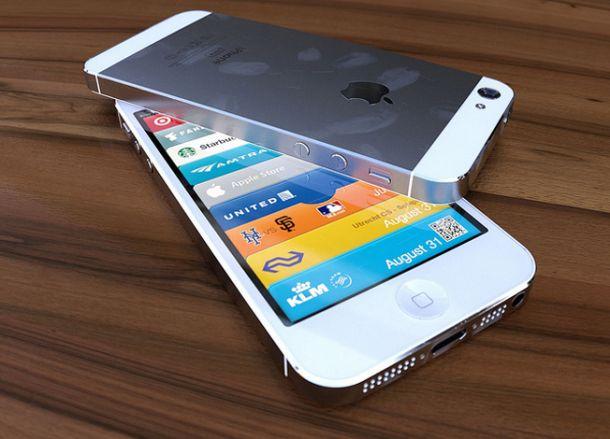 Pré-venda do iPhone 5 é um sucesso (Foto: Reprodução)