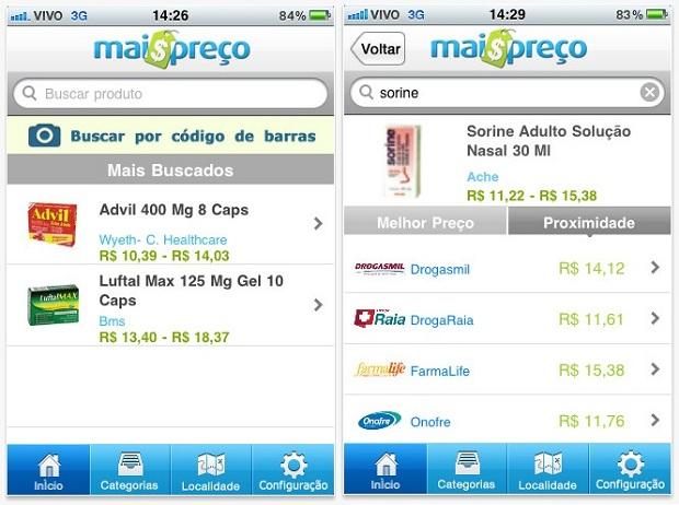 Mais Preço (Foto: Divulgação)