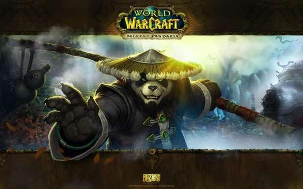 World of Warcraft: Mists of Pandaria (Foto: Divulgação) (Foto: World of Warcraft: Mists of Pandaria (Foto: Divulgação))