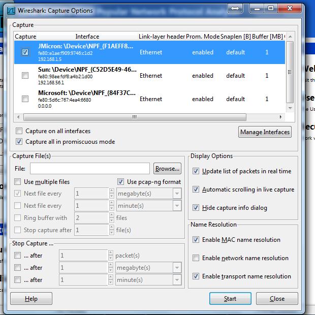 Modificando as opções da interface (Foto: Reprodução/Edivaldo Brito)