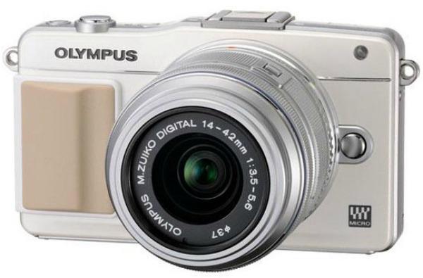 E-PM 2 é mirrorless com preço baixo da Olympus (Foto: Reprodução)