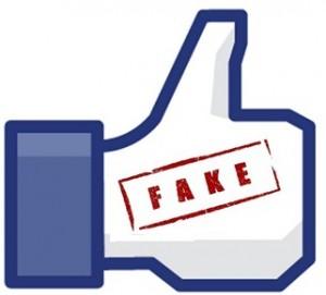 Facebook vai ter mais de 10% de conteúdo fake até 2014   (Foto: Reprodução)