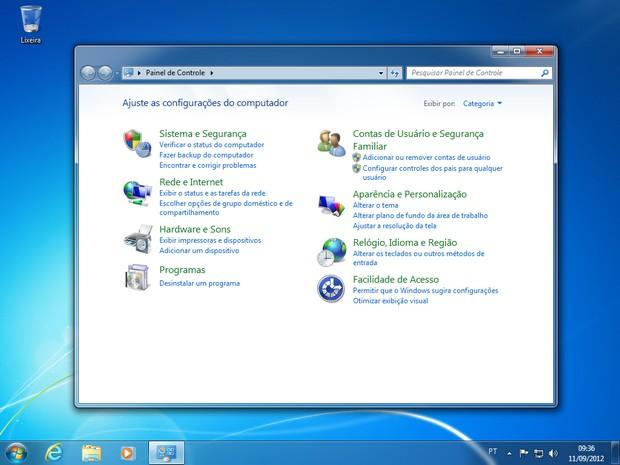 Imagem do Windows 7 - Passo 2
