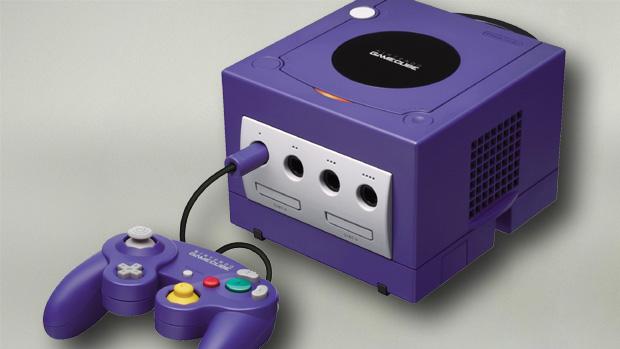 GameCube (Foto: Divulgação)