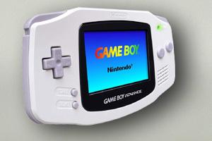 GameBoy Advance (Foto: Divulgação)