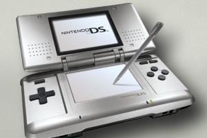 Nintendo DS (Foto: Divulgação)