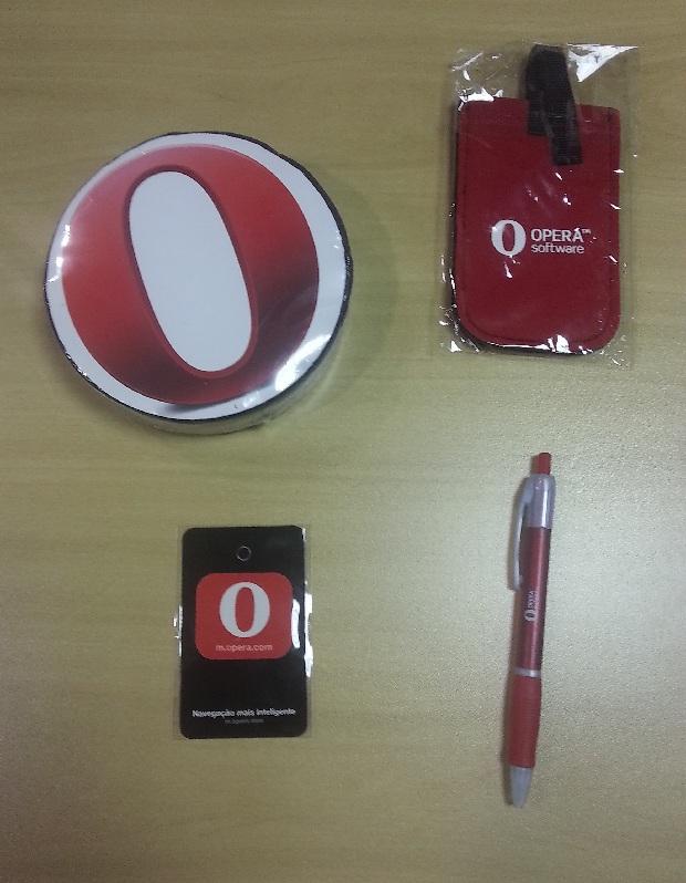 Kit Opera para o seu celular (Foto: TechTudo)