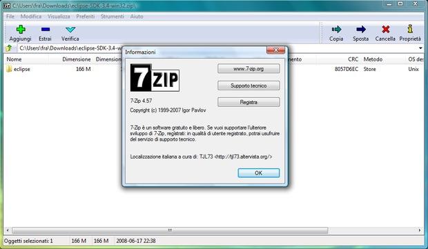 7-zip (Foto: Reprodução)