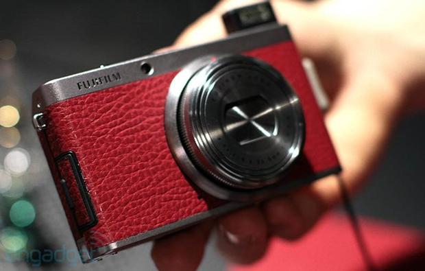 Fujifilm XF1 (Foto: Reprodução/ Engadget)