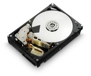 Uso do gás poderá elevar a densidade dos discos rígidos no futuro (Foto: Reprodução)