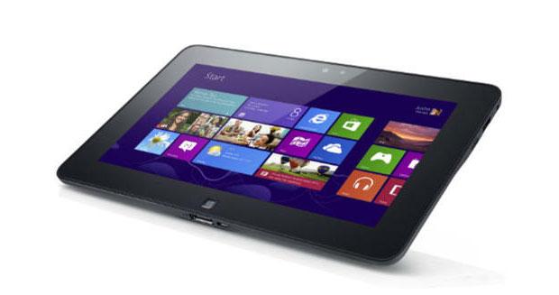 Dell aposta no mercado corporativo na sua volta ao mercado dos tablets (Foto: Reprodução)