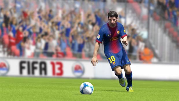 EA bane jogadores que usaram falha no Ultimate Team de FIFA 13 (Foto: Divulgação) (Foto: EA bane jogadores que usaram falha no Ultimate Team de FIFA 13 (Foto: Divulgação))