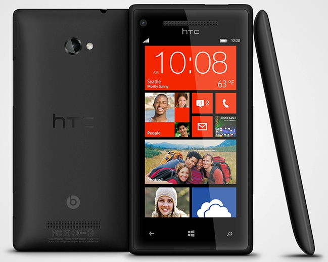 O 8X &#233; o top de linha da HTC no segmento Windows Phone 8 (Foto: Reprodu&#231;&#227;o) (Foto: O 8X &#233; o top de linha da HTC no segmento Windows Phone 8 (Foto: Reprodu&#231;&#227;o))