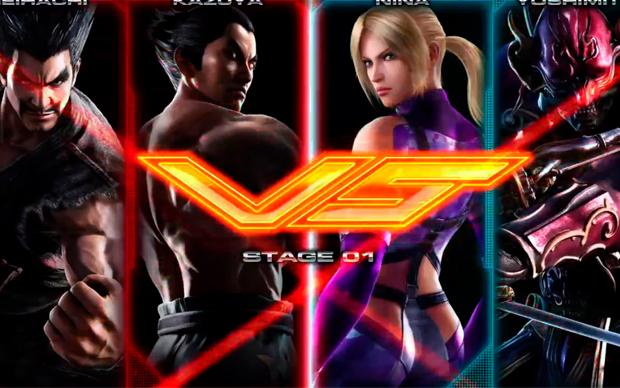 Tekken Tag Tournament 2 (Foto: Divulgação)