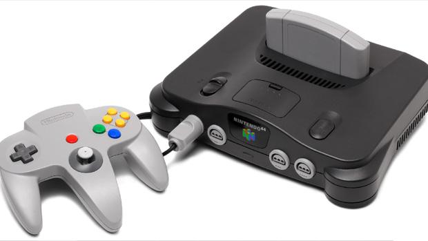 Top 10 jogos do Nintendo 64 (Foto: Divulgação) (Foto: Top 10 jogos do Nintendo 64 (Foto: Divulgação))