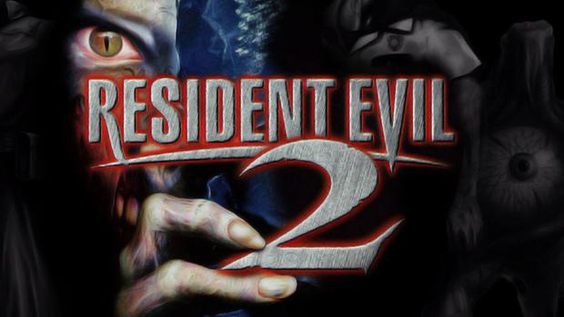 Resident Evil 2 Logo620x349