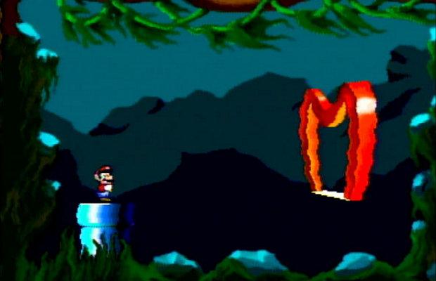 Voc conhece Super Mario's Wacky Worlds? (Foto: Divulgao)