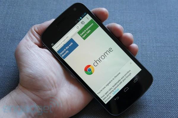 Chrome é imune ao bug (Foto: Reprodução)