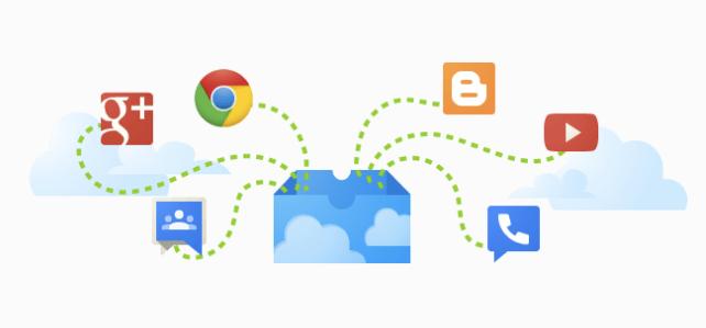 O Futuro do Google (Foto: Reprodução)