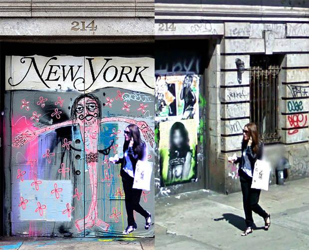 Nova Iorque foi um dos destinos escolhidos (Foto: Reprodução)