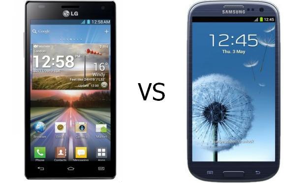 LG processa Samsung por quebra de patentes das telas OLED (Foto: Reprodução)