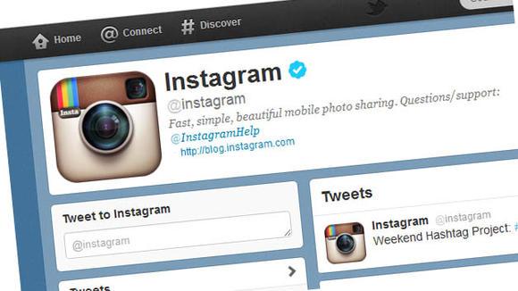 Twitter é ultrapassado pelo Instagram em números de usuários ativos por dia em dispositivos móveis (Foto: Reprodução)