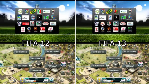 Electronic Arts vende FIFA 12 atualizado como FIFA 13 para Wii (Foto: Destructoid)