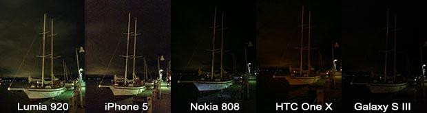 Fotos capturadas a noite e em ambiente externo, nova vitória do Lumia 920 (Foto: Reprodução)