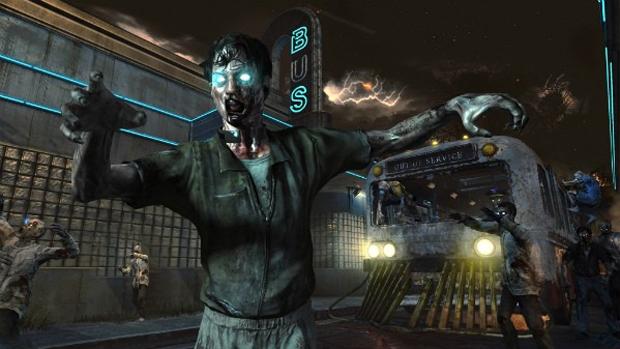 Modo Zumbi de Call of Duty Black Ops 2 promete surpreender (Foto: Divulgação) (Foto: Modo Zumbi de Call of Duty Black Ops 2 promete surpreender (Foto: Divulgação))