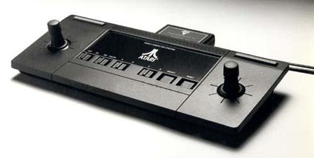 Atari 2000 (Foto: Divulgação)