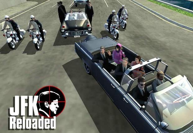 JFK Reloaded (Foto: Divulgação)