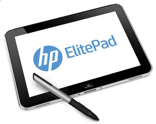 ElitePad 900 (Foto: Reprodução)
