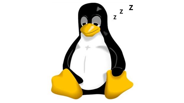 Novo kernel Linux traz modo hibrido de suspensão (Foto: Reprodução/Engadget)