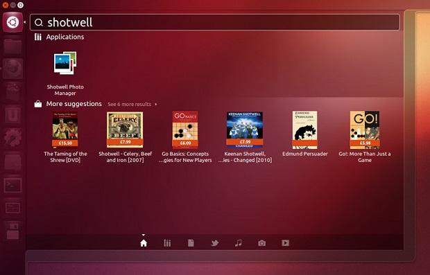 Novo beta do Ubuntu foi lançado (Foto: Reprodução)