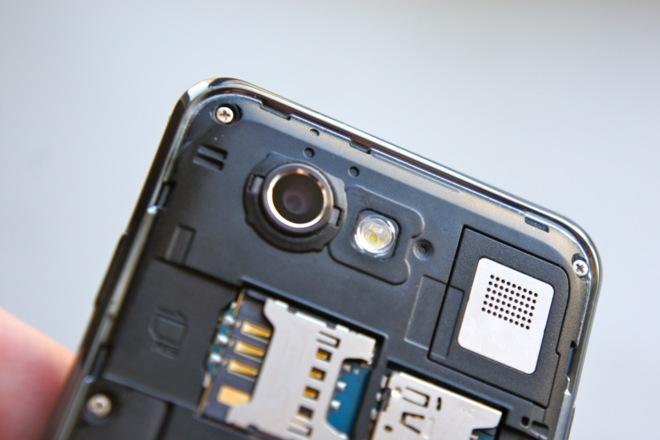 O Galaxy S2 Lite não trabalha com as novas redes 3G de alta velocidade (Foto: Reprodução)