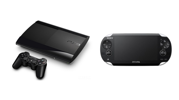 PS3 + PS Slim