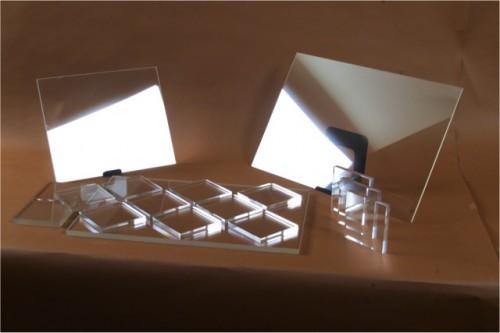 Aluminio Transparente (Foto: Reprodução)