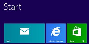 Updates dos aplicativos da Microsoft começam hoje (Foto: Reprodução)