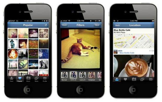 Intagram comemora dois anos com a marca de 100 milhões de usuários (Foto: Reprodução)